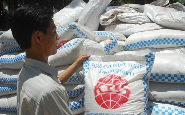 Việt Nam điều tra chống bán phá giá với đường nhập khẩu từ Thái Lan