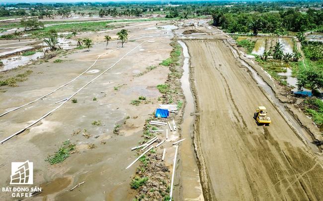 Đồng Nai: Chậm nhất trong quý 1/2019 sẽ có mặt bằng dự án Sân bay Long Thành