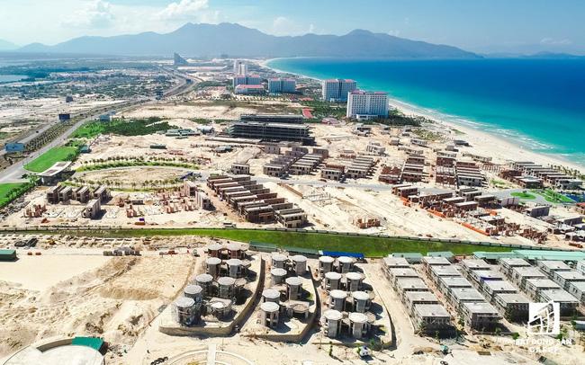 Hơn 30.000 tỷ đồng ồ ạt đổ bộ, bất động sản Cam Ranh hiện giờ ra sao?