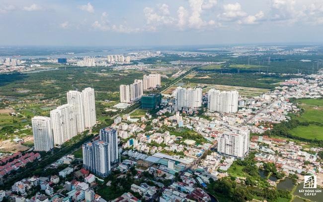 Thị trường bất động sản Long An: Diễn biến ra sao trong thời gian tới?