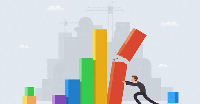 Sai lầm chung của các công ty thất bại hoặc chưa thành công