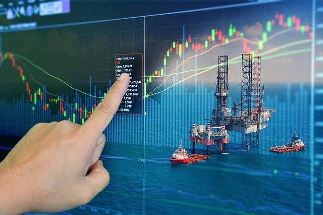 Doanh nghiệp dầu khí vẫn chưa thể thoát khỏi vũng bùn trong quý 2