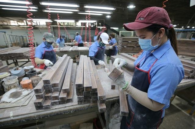 Doanh nghiệp gỗ vẽ lại chuỗi cung ứng nguyên liệu