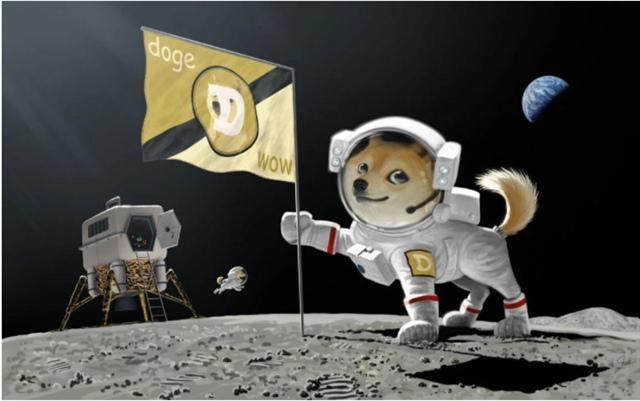 Đồng Dogecoin tăng 400% trong 1 tuần, phải chăng có bong bóng?