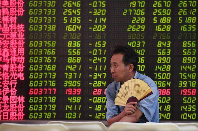 Chứng khoán châu Á sẽ phục hồi trong tháng 12 và tăng vượt bậc trong năm 2019?