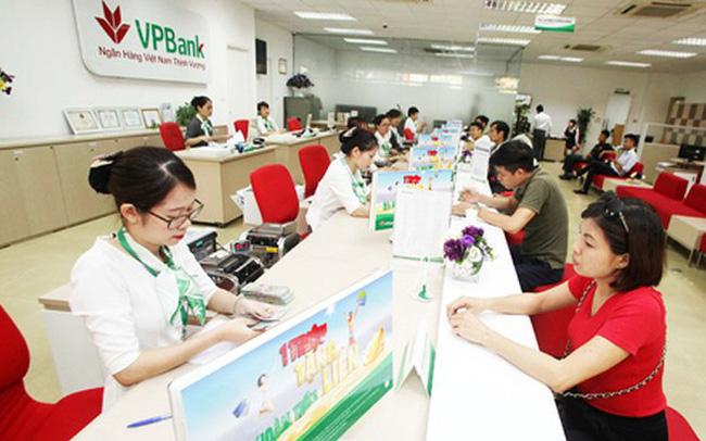 VPBank tất toán trước hạn toàn bộ trái phiếu VAMC, lợi nhuận 11 tháng đạt 9.400 tỷ đồng