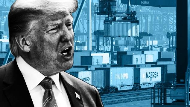 Phố Wall ngày càng tin: Thương chiến Mỹ-Trung chỉ có trở nên tệ hơn