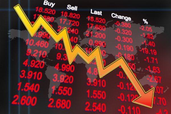 Dow Jones có thể giảm hơn 200 điểm khi nỗi lo sợ về thương mại trở lại