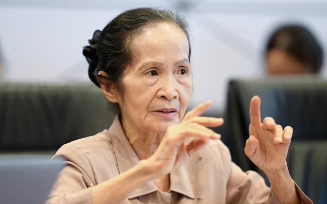 Chuyên gia Phạm Chi Lan chỉ ra những khó khăn của DNNVV trong việc tiếp cận tín dụng