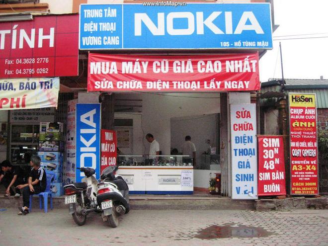 Không phải FPT shop, Trần Anh hay Nguyễn Kim… một lực lượng đông đảo