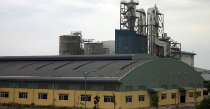 """Định giá cao khiến Nhà máy bột giấy nợ hơn 2.600 tỷ đồng """"ế ẩm"""" sau 2 lần đấu giá"""