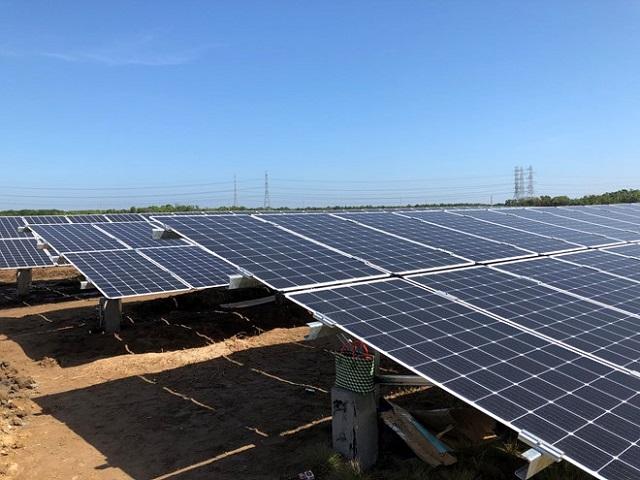 Dự thảo điện mặt trời mới vẫn ưu ái bên mua