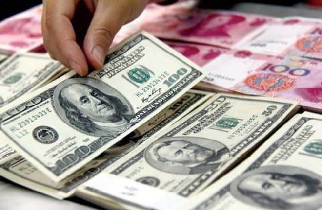 Вьетнам: валютные резервы достигли рекордного уровня