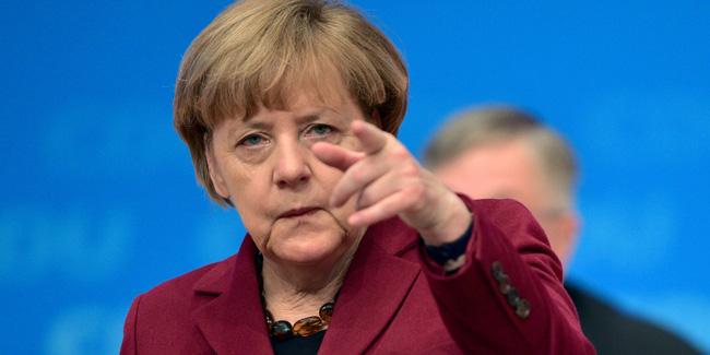 Nữ Thủ tướng Đức thất bại trong nỗ lực thành lập chính phủ liên minh