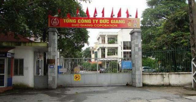 Đăng ký giao dịch cổ phiếu quá thời hạn, Tổng công ty Đức Giang bị phạt 70 triệu đồng