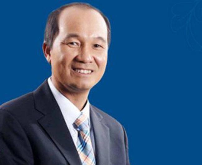 Ông Dương Công Minh đã mua xong 2 triệu cổ phiếu Sacombank, nâng sở hữu lên hơn 62 triệu cổ phiếu