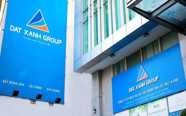 DXG muốn phát hành 1,400 tỷ đồng trái phiếu chuyển đổi