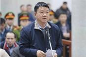 Bị cáo Đinh La Thăng nói lời sau cùng tại tòa: Bị cáo nợ nhân dân quá nhiều