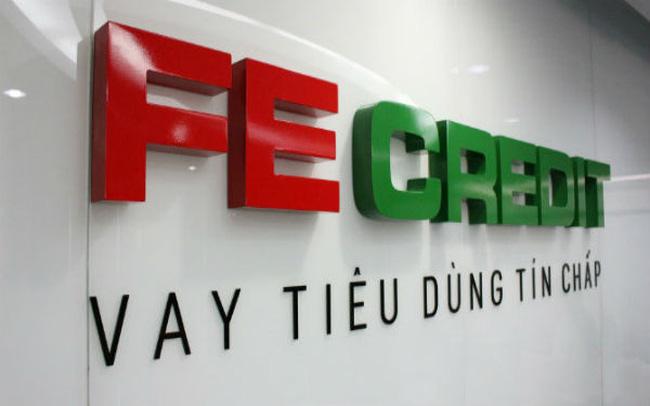Nợ xấu của FE Credit biến động mạnh