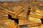 Giá vàng giao ngay và kỳ hạn diễn biến trái chiều