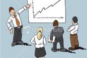 """Nhận định thị trường ngày 18/10: """"Có thể chạm ngưỡng lịch sử 830 điểm"""""""