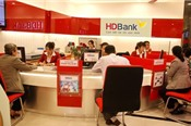 NHNN chấp thuận cho HDBank phát hành riêng lẻ 98,1 triệu cổ phiếu