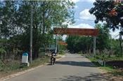 Bình Thuận: Đất trong quy hoạch vẫn được tách thành 90 thửa rồi mang bán