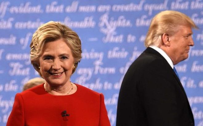 Bầu cử Tổng thống Mỹ: