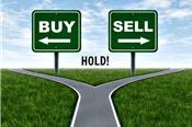 HPG, HBC, TRA, DHC, LDG, GEX, AAA: Thông tin giao dịch cổ phiếu