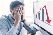 VCB tạo áp lực, thị trường giảm điểm
