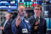 Khả năng Fed hạ lãi suất giảm, Phố Wall đi xuống