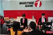 Hủy phiên đấu giá Maritime Bank do… không người đăng ký