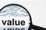 Ngỡ ngàng giá trị thật của doanh nghiệp