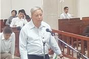 Luật sư đề nghị tuyên vô tội đối với ông Phan Đình Đức