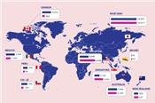 [Infographic] Các nước CPTPP mở cửa thế nào cho hàng hóa Việt Nam?