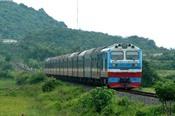 Vận tải đường sắt Việt Nam bán 10.000 vé tàu giá từ 10.000 đồng