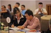 HoREA sẽ ban hành Bộ quy tắc đạo đức trong đầu tư, kinh doanh bất động sản