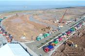 CKG: Nhà đầu tư dự án lấn 100ha biển Rạch Giá chuẩn bị lên sàn