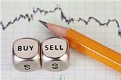 Khối ngoại bán ròng 134,5 tỷ đồng trong phiên giao dịch đầy cảm xúc