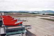 Cảng hàng không quốc tế Vân Đồn đủ điều kiện đưa vào khai thác, vận hành