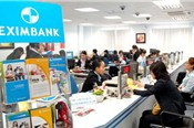 Eximbank cam kết trả tiền khi có phán quyết của toà án