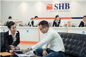 SHB cấp loạt sản phẩm cho vay tài trợ lên tới tối đa 100% vốn