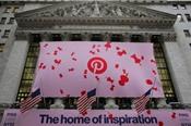 Pinterest lên sàn, là IPO 'hot' thứ 2 năm nay