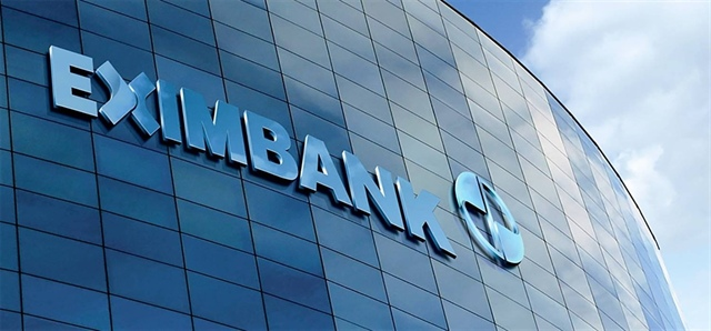 Eximbank muốn sửa điều lệ tiến hành họp ĐHĐCĐ, trả cổ tức 1,800 đồng/cp