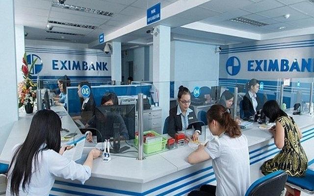 Eximbank giảm 53% lãi trước thuế trong quý 1, tất toán sạch trái phiếu VAMC