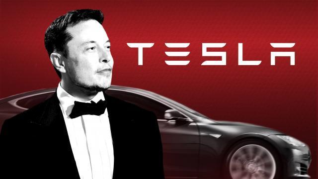 Cổ phiếu Tesla tăng hơn 4,125% sau 10 năm lên sàn