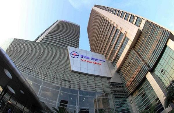 EVN sẽ bán đấu giá công khai toàn bộ vốn tại EVNFinance qua HNX trong năm nay