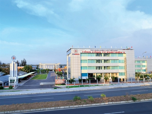 EVNGENCO2 được cổ phần hóa gần 49% vốn, giá khởi điểm là 24,520 đồng/cp