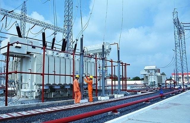 EVNGENCO 3 đạt gần 57% kế hoạch sản lượng điện sau 7 tháng