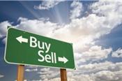 Ngày 22/2: Khối ngoại bán ròng 605,4 tỷ đồng cổ phiếu IDC thông qua thỏa thuận